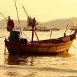 Thai fishing boat - Photo