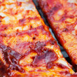 Spareribs closeup — Stock Photo #10457823