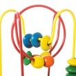 Stock Photo: Motor skill toy