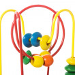 Motor skill toy — Stock Photo #10457870