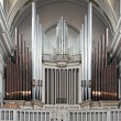 Church organ — Stock Photo