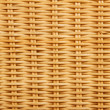 Stock Photo: Braiding of rattan