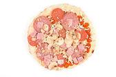 Pizza surgelata — Foto Stock