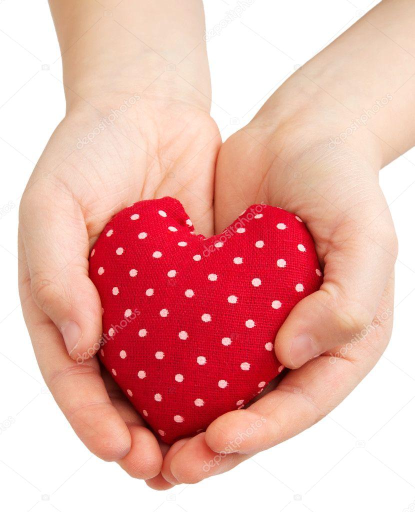Сонник сердце свое в руках