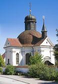 Old church — Стоковое фото