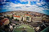 Around Budapest — Stock Photo