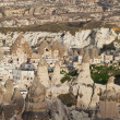 Landscape of Capadocia, Turkey - Stock Photo