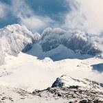 Picos de Europa, Asturias, Spain — Stock Photo #7983056