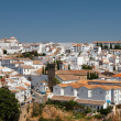 Ronda, Malaga, Andalucia (Spain) - Stock Photo