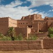 Stock Photo: Taourit kasbah, Ouarzazate, Morocco