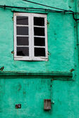 House in Muros, Rias Baixas, La Coruña, Galicia, Spain — Stock Photo