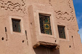Kasbah of Taourit, Ouarzazate, Morocco — Stock Photo