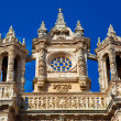 Cathedral of Astorga, Leon, Spain — Stock Photo #8016040