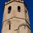 Stock Photo: Cathedral of Huesca, Aragon, Spain