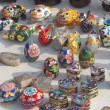 Stock Photo: Crafts in Palmira, Syria