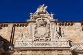 Basilica of San Isidoro, Leon, Castilla y Leon, Spain — Stock Photo