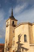 Church of San Claudio, Leon, Castilla y Leon, Spain — Stock Photo