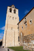 Church of San Isidoro, Leon, Castilla y Leon, Spain — Stock Photo