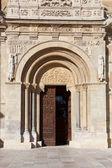 Basilica of San Isidoro, Leon, Castilla y Leon, Spain — Stock Photo