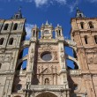 Royalty-Free Stock Photo: Cathedral of Astorga, Leon, Castilla y Leon, Spain