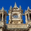 Cathedral of Astorga, Leon, Castilla y Leon, Spain — Stock Photo
