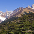 Fitz Roy, Argentina — Stock Photo