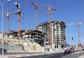 Bygga ett nytt hem — Stockfoto