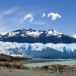 Glaciers of Argentina — Stock Photo
