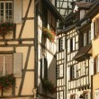 Colmar in France - Stock Photo