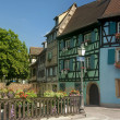 Colmar, France - Stock Photo