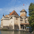 Chateau de Chillon - Stock Photo