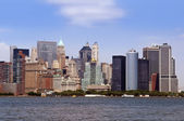 Manhattan, Newy York City — Stock Photo