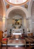 Altar in the church — Foto de Stock