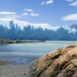 Perito Moreno Glacier in Argentina — Stock Photo
