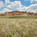 Badlands National Park — Stock Photo #10695599