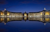 Bordeaux — Stock Photo