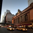 Grand Central Terminal - Stock Photo