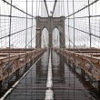Brooklyn Bridge — Stock Photo #8999395