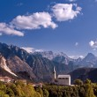 San Martino di Cadore — Stock Photo
