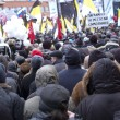 Stock Photo: Russia, Moscow - DECEMBER 24: 120 thousands of protesters take t
