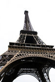 Tour d'Eiffel — Stock Photo
