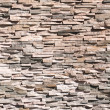Pattern of stone wall — Stock Photo #10344302