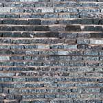 Granite wall — Stock Photo #9101343