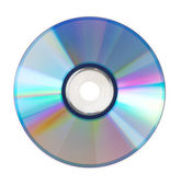 The CD-ROM for PC — Stock Photo