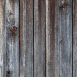 Gnarled fence — Stock Photo #10500802