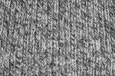 Fragment pletací vlny svetr — Stock fotografie