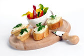 Appetizer — Stock Photo
