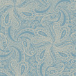 Seamless lace pattern - Stock vektor
