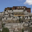 Thikse Monastery in Ladakh — Stock Photo #10059302