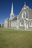 Church in Graaff-Reinet — Stok fotoğraf